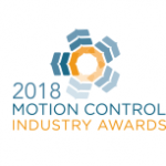Gold Twitter won the Technical Innovation of the Year at the 2018 Motion Control Industry Awards