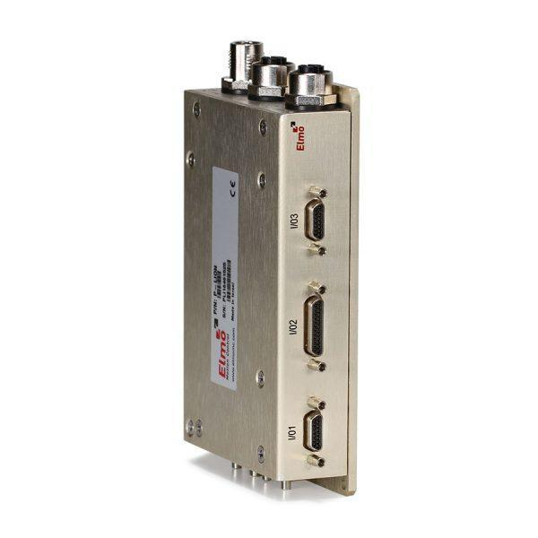 Platinum Lion - Multi-Axis Network Motion Controller