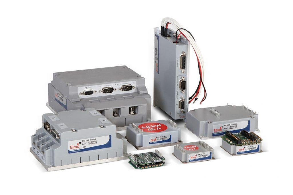 Servo Drives can answer any of your motion needs